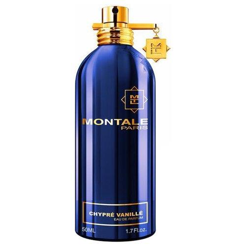 Купить Парфюмерная вода MONTALE Chypre Vanille, 50 мл