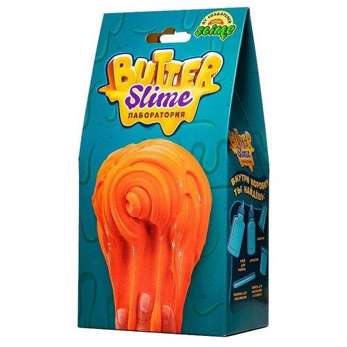 Набор для эксперементов Slime Лаборатория Butter 100 гр