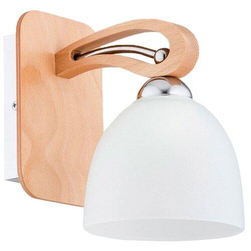 Настенный светильник Alfa Gracja 27041, 60 Вт недорого