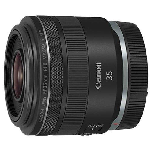 Объектив Canon RF 35mm f/1.8 Macro IS STM