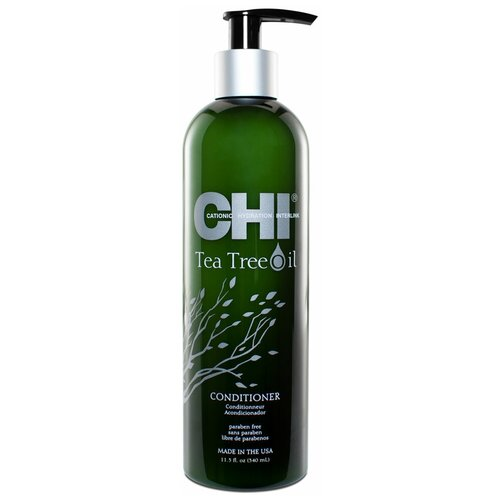 Купить CHI кондиционер Tea Tree Oil, 340 мл