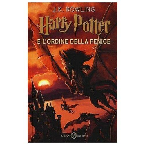 Harry Potter e l'Ordine della Fenice publishers macmillan busy lion cubs