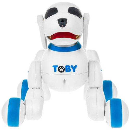 Робот Defatoys Toby, голубой toby alone
