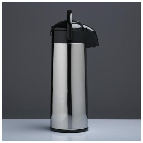 Кофейник термос