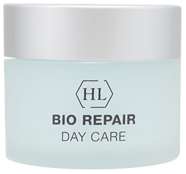 Стоит ли покупать Holy Land Bio Repair Day Care SPF-15 Дневной защитный крем для лица? Отзывы на Яндекс.Маркете