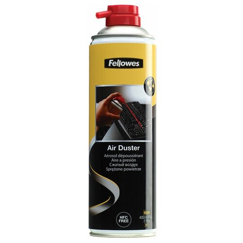 Fellowes Air Duster 400 мл пневматический очиститель