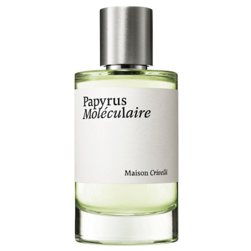 Парфюмерная вода Maison Crivelli Papyrus Moleculaire, 100 мл