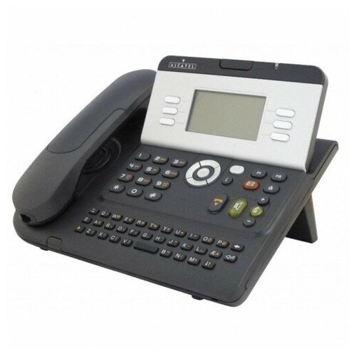 Системный телефон alcatel 4029
