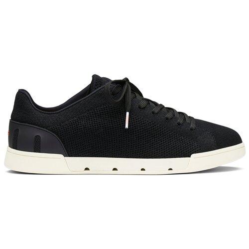 Мужские кроссовки Breeze Tennis Knit Wool цвет Black размер 44