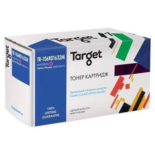 Фото - Картридж Target TR-106R01632M, совместимый картридж target tr mltd209l совместимый