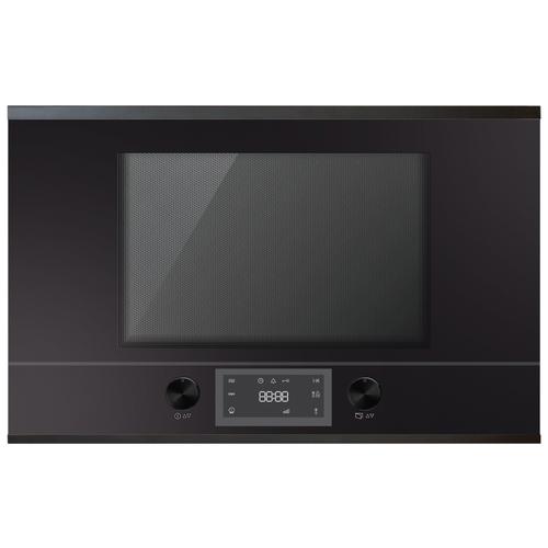 Микроволновая печь Kuppersbusch ML 6330.0 S2 Black Chrome