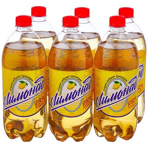 Лимонад Старые добрые традиции, 1 л, 6 шт.