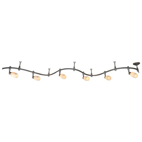 Трек-система Arte Lamp Rails Kits A3059PL-6SI