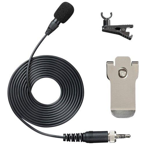 Фото - Комплект аксессуаров с петличным микрофоном для рекордера Zoom F1 Zoom APF-1 s f1