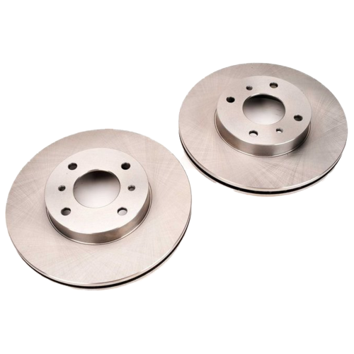 Комплект тормозных дисков передний NIPPARTS J3301076 280x22 для Nissan Primera, Nissan Almera, Nissan Almera Classic, Nissan 200SX (2 шт.)