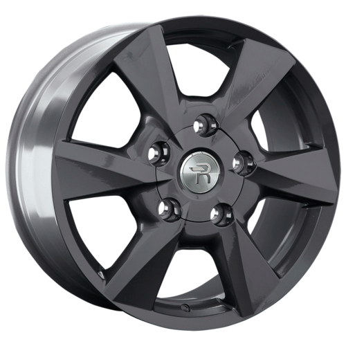 Фото - Колесный диск Replay TY90 8х18/5х150 D110.1 ET56, GM колесный диск replay ty248 8х18 5х150 d110 1 et56 hpb