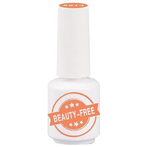 Гель-лак для ногтей Beauty-Free Spring Picnic, 8 мл, любимая корзинка гель лак beauty free spring