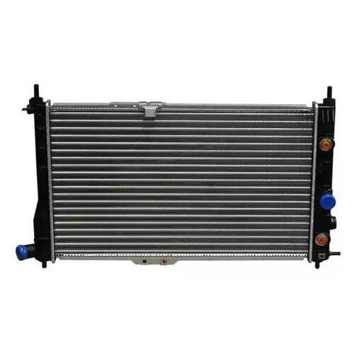 Основной радиатор (двигателя) Asam 32180 для Daewoo Nexia