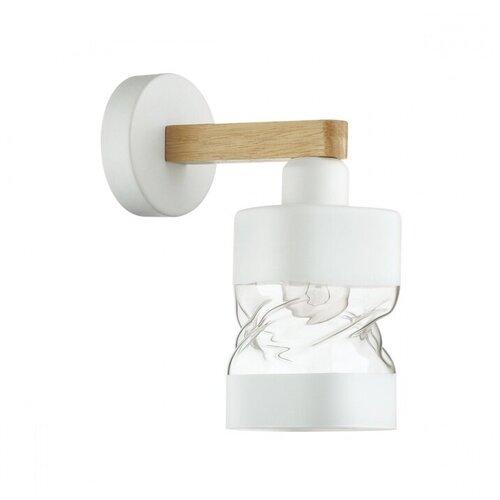 Фото - Настенный светильник Lumion Bonnie 4491/1W, 60 Вт настенный светильник lumion casetta 3126 1w 60 вт