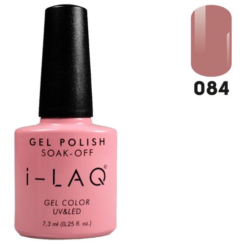 Фото - Гель-лак для ногтей I-LAQ Gel Color, 7.3 мл, 084 i laq гель лак 020