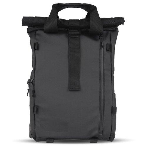 Рюкзак WANDRD PRVKE Lite Чёрный