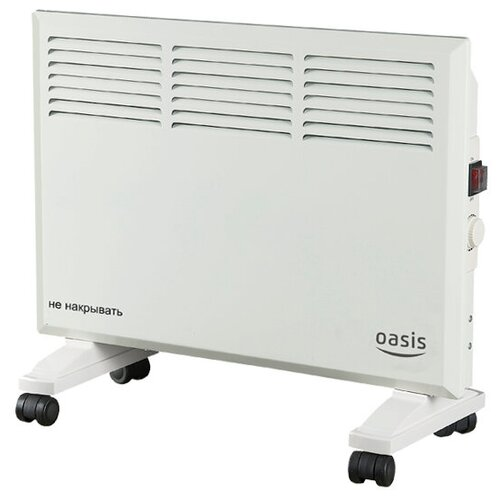 Конвектор Oasis KM-20 белый