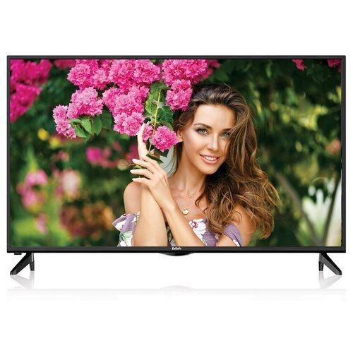 Фото - Телевизор BBK 43LEM-1073/FTS2C 43, черный led телевизор bbk 43lem 1073 fts2c черный