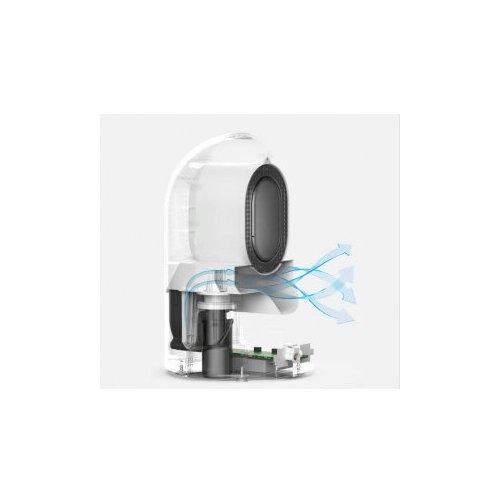 Ароматическая лампа-ночник Xiaomi AFU Sleep Fragrance Instrument (AFU-XM-001)