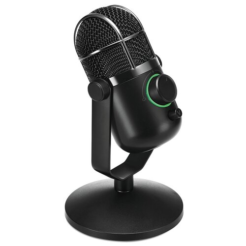 Микрофон USB THRONMAX M3 Mdrill Dome Jet Black
