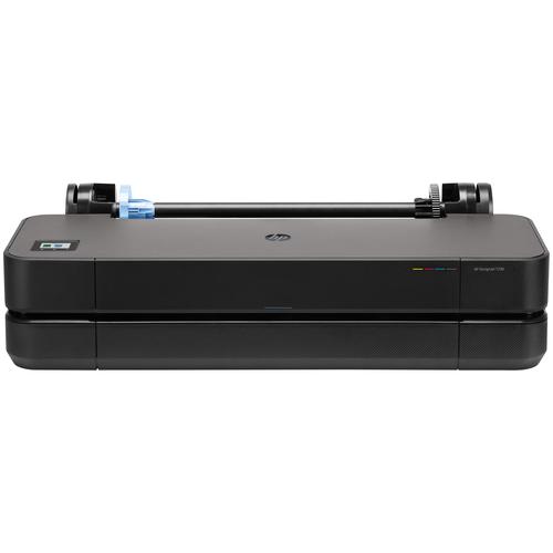 Фото - Принтер HP DesignJet T230 (24-дюймовый), черный принтер hp ink tank 115 черный
