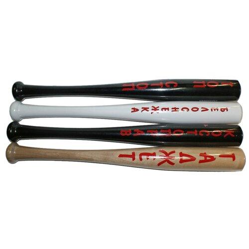 Бита деревянная для игры в бейсбол 'Комиксы' № 21