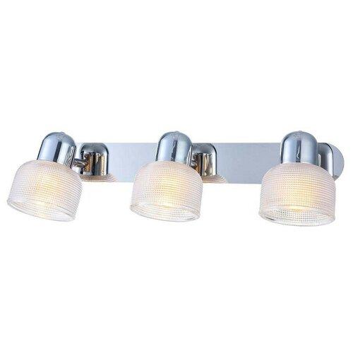 Настенный светильник FREYA Debora FR5344-WL-03-CH, 120 Вт недорого