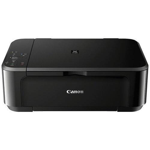 Фото - МФУ Canon PIXMA MG3640S, черный мфу canon pixma ts3440 черный