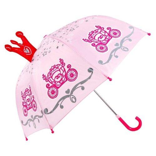 Детский зонт Mary Poppins Корона 46 см (53573)