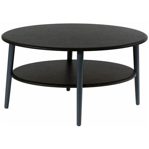 Столик журнальный Калифорния мебель Эль СЖ-01, ДхШ: 90 х 60 см, венге недорого