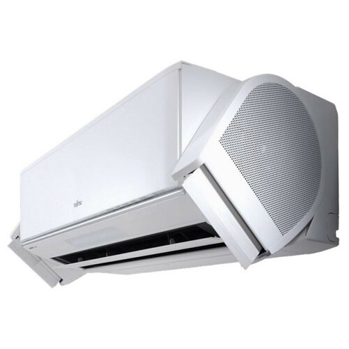 Настенная сплит-система Fujitsu ASYG12KXCA/AOYG12KXCA белый