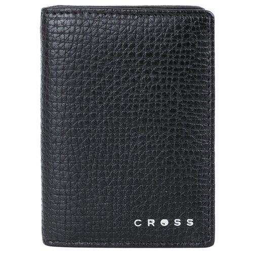 кошелек rtc black ac238072 1 1 Визитница CROSS RTC black, черный