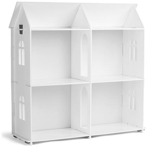 Столики детям кукольный домик, Д-Б, белый журнальные столики