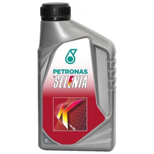 Синтетическое моторное масло Selenia K 5W-40, 1 л