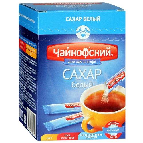 Сахар Чайкофский порционный, 300 г