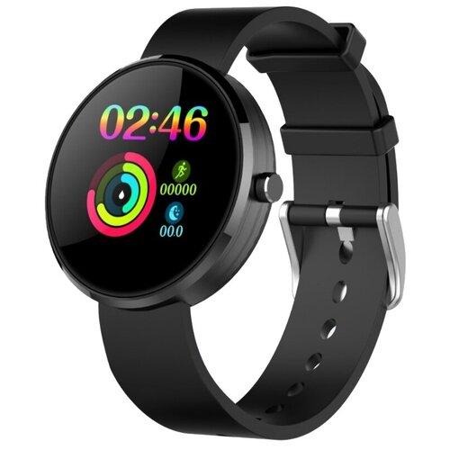 Умные часы Prolike PLSW5500, черный