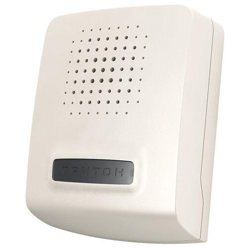 Звонок ТРИТОН Сверчок СВ-04 электронный проводной (количество мелодий: 1)