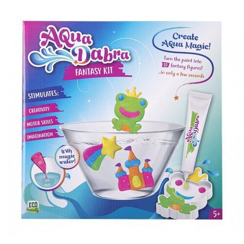 Купить Aqua Dabra Мини-набор для творчества Принцесса-лягушка, Поделки и аппликации
