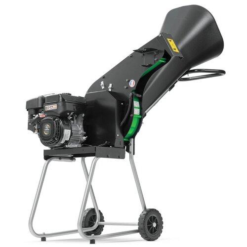 Фото - Измельчитель бензиновый Caiman Iroko 60S привод бензиновый caiman csvh e для виброрейки поставляется без рейки арт csvh e