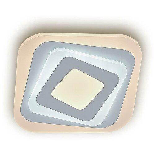 Citilux Потолочный светодиодный светильник Citilux Триест CL737B42 светильник citilux потолочный светодиодный тао cl712x121n