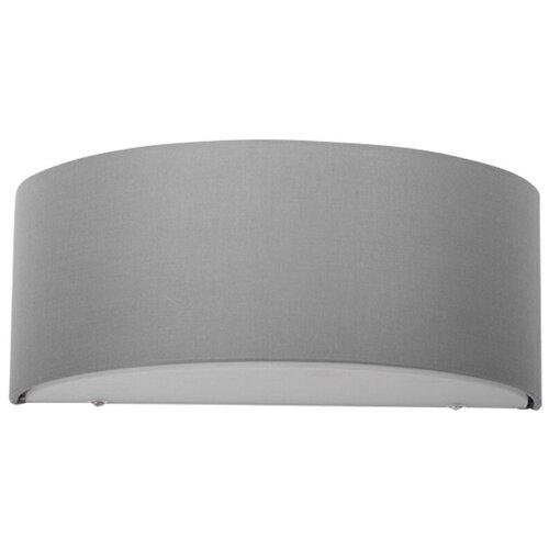 Настенный светильник Crystal Lux Jewel AP1 GR, 60 Вт недорого