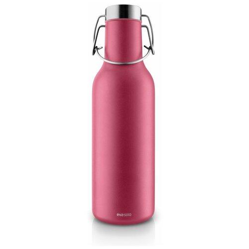 Термобутылка Eva Solo Cool thermo flask, 0.7 л розовый