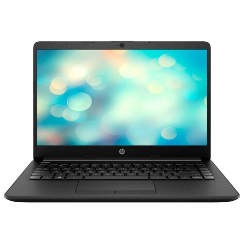 "Ноутбук HP 14-cf3010ur (Intel Core i3 1005G1 1200MHz/14""/1920x1080/8GB/256GB SSD/DVD нет/AMD Radeon 620 2GB/Wi-Fi/Bluetooth/Windows 10 Home) 22M66EA черный"