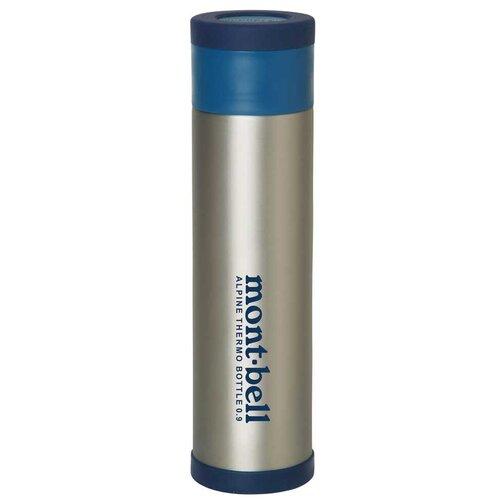 Классический термос MontBell Alpine Thermo Bottle, 0.9 л сталь