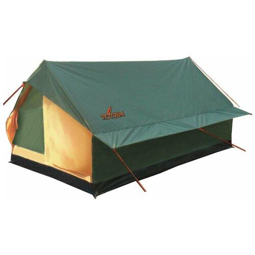Палатка Totem Bluebird 2 зеленый